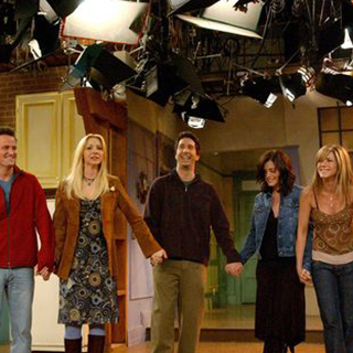 El final de Friends