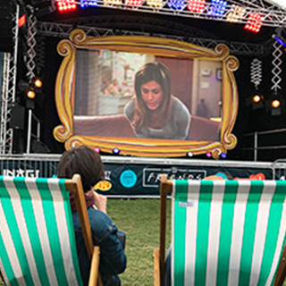FriendsFest UK