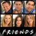 Friends iPhone APP