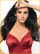 Courteney Cox en Dirt