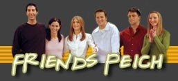 Friends Peich