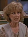 Christina Pickles - Judy Geller